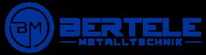 Bertele Metalltechnik | Reifenregale · Reifenwagen · Reifenregal-Anlagen · CNC Fräsen · Prototypen · Kleinserien Logo