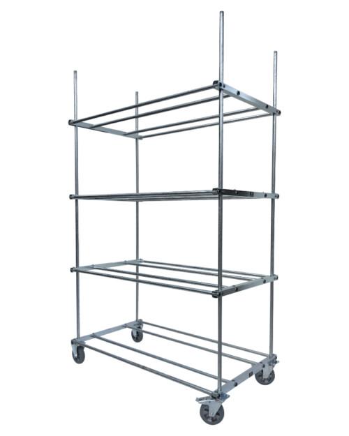 online shop bertele metalltechnik transportwagen und regalsysteme. Black Bedroom Furniture Sets. Home Design Ideas